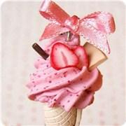 你是夏天哪种冰淇淋
