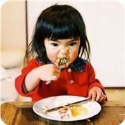 从吃饭看你的成熟度