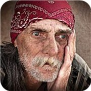 60岁时你是哪种糟老头