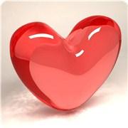 恋爱你有颗玻璃心吗
