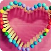 测你们的爱情是哪种颜色