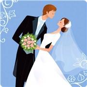 测试你们的配婚指数