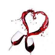 你的爱情像浓酒吗