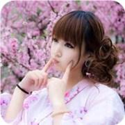 你有樱花般的温柔吗