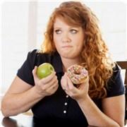 测你减肥屡败的原因
