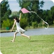 你的爱情风筝能放飞多远