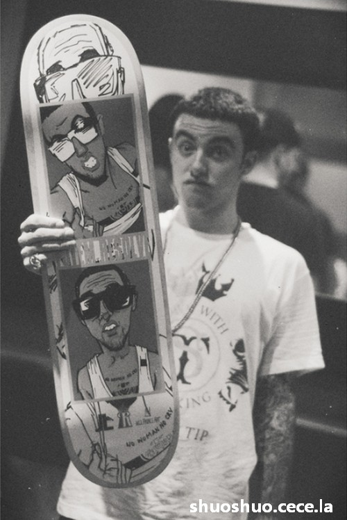 mac miller cute tumblr - photo #29